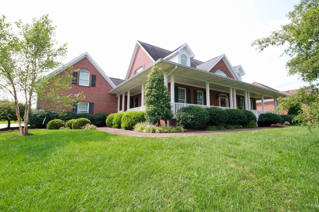 141 Colonial Way, Danville, KY 40422