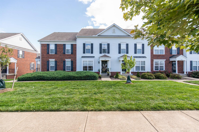 2634 Old Rosebud, Lexington, KY 40509