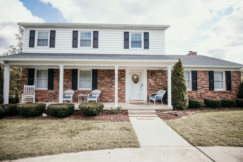 422 Brookhaven Dr, Danville, KY 40422