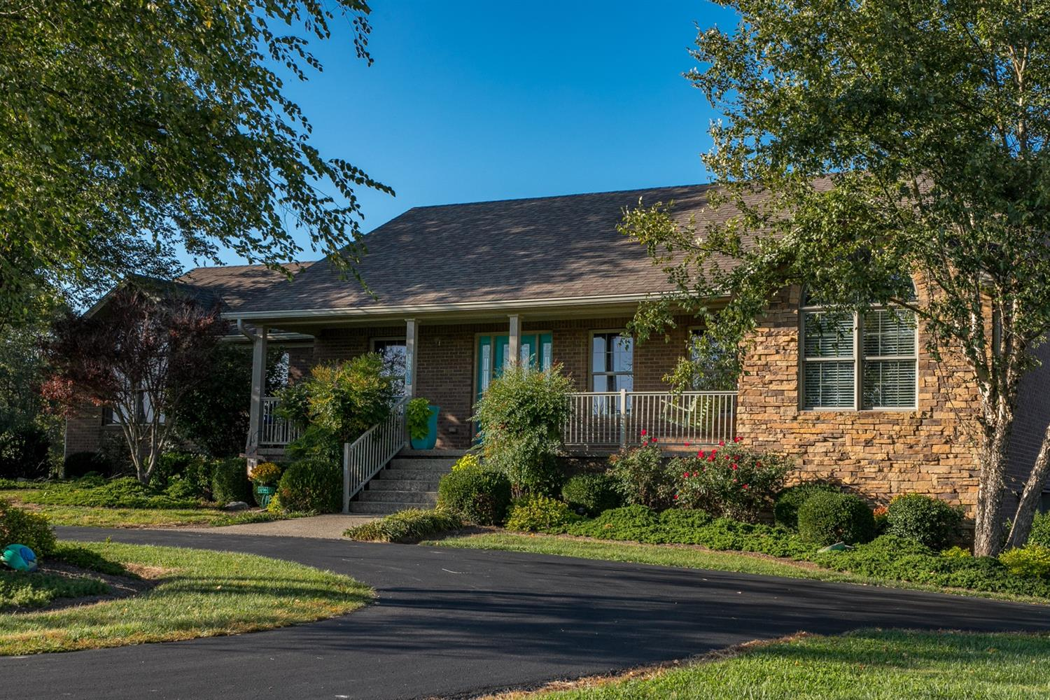 3323 Perryville Rd, Danville, KY 40422